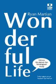 Cover Wonderful life oleh