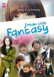 Cover Dream High Fantasy oleh