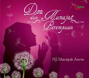 Cover Doa dan Munajat Perempuan oleh