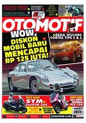 OTOMOTIF / ED 40 FEB 2018