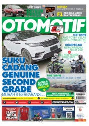 OTOMOTIF / ED 44 MAR 2018
