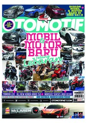 OTOMOTIF / ED 50 APR 2018