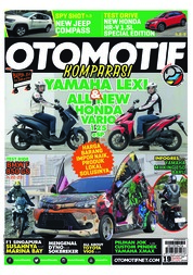 OTOMOTIF / ED 19 SEP 2018