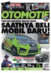 OTOMOTIF / ED 49 APR 2019