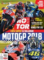 MOTOR PLUS / ED 994 MAR 2018