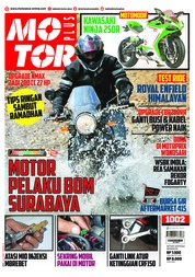 MOTOR PLUS / ED 1002 MAY 2018