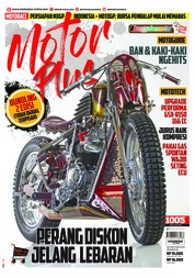 MOTOR PLUS / ED 1005 MAY 2018