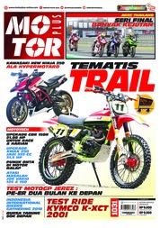 MOTOR PLUS / ED 1031 DEC 2018
