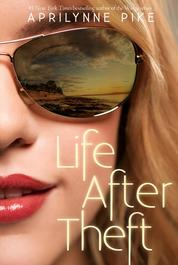 Cover Life After Theft oleh