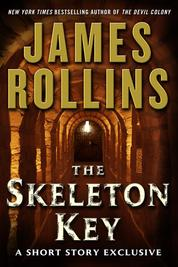 Cover The Skeleton Key: A Short Story Exclusive oleh