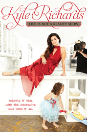 Cover Life Is Not a Reality Show oleh