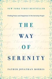 Cover The Way of Serenity oleh