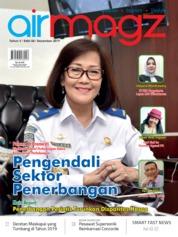 AIRMAGZ / ED 58 DEC 2019