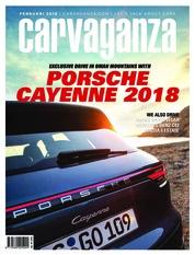carvaganza / FEB 2018