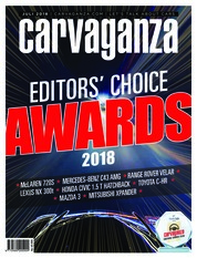 carvaganza / JUL 2018