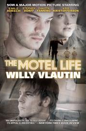 Cover The Motel Life oleh