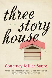Cover Three Story House oleh
