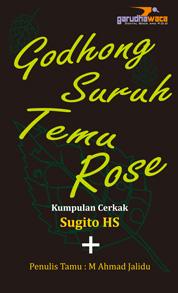 Cover Godhong Suruh Temu Rose oleh