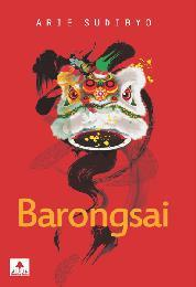 Barongsai by Cover