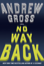 Cover No Way Back oleh