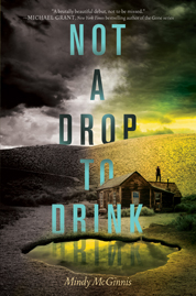 Cover Not a Drop to Drink oleh