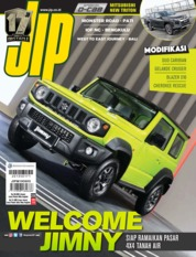 JIP Magazine Cover ED 208 August 2019