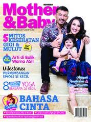Mother & Baby Indonesia / FEB 2018