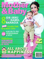 Mother & Baby Indonesia / MAR 2018