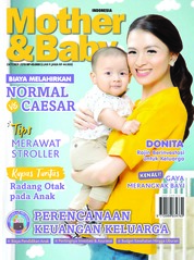 Mother & Baby Indonesia / OCT 2018