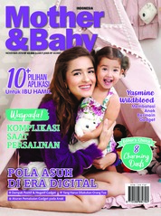 Mother & Baby Indonesia / NOV 2018