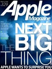 Apple Magazine US / ED 329 FEB 2018