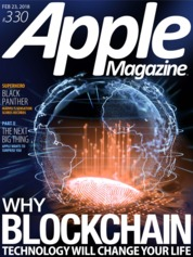 Apple Magazine US / ED 330 FEB 2018