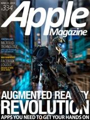 Apple Magazine US / ED 334 MAR 2018