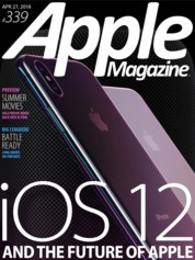 Apple Magazine US / ED 339 APR 2018