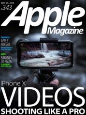 Apple Magazine US / ED 343 MAY 2018