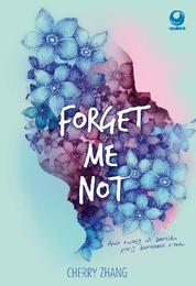 Cover Forget Me Not oleh