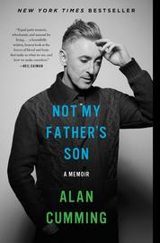 Cover Not My Father's Son oleh