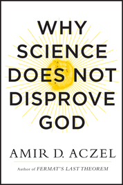 Cover Why Science Does Not Disprove God oleh