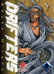 Drifters 02 by Cover