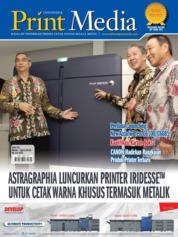 Print Media Indonesia / ED 81 MAR 2018