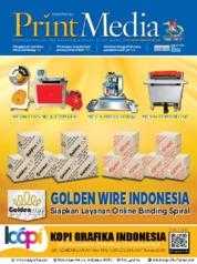 Print Media Indonesia / ED 95 JUL 2020