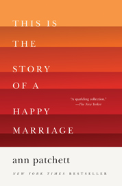 Cover This Is the Story of a Happy Marriage oleh