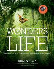 Cover Wonders of Life oleh