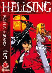 Hellsing 03 by Cover
