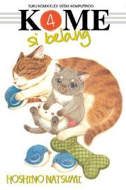 Kome si Belang 04 by Cover