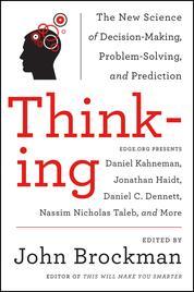 Cover Thinking oleh