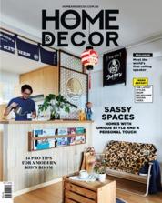HOME & DECOR Singapore / OCT 2018