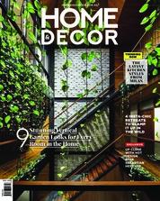HOME & DECOR Singapore / NOV 2018