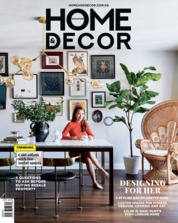 HOME & DECOR Singapore / NOV 2019