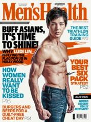 Men's Health Singapore / MAY 2019